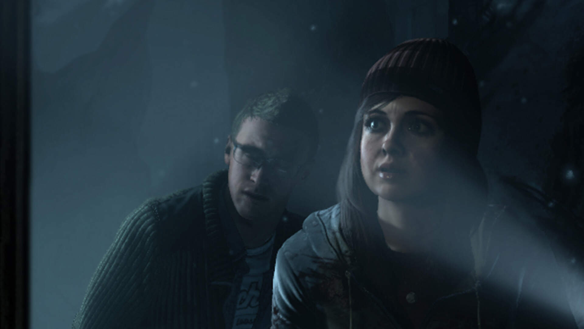 Until Dawn Chapter 1 Walkthrough: Butterfly Effect, Friendship, Memento Mori