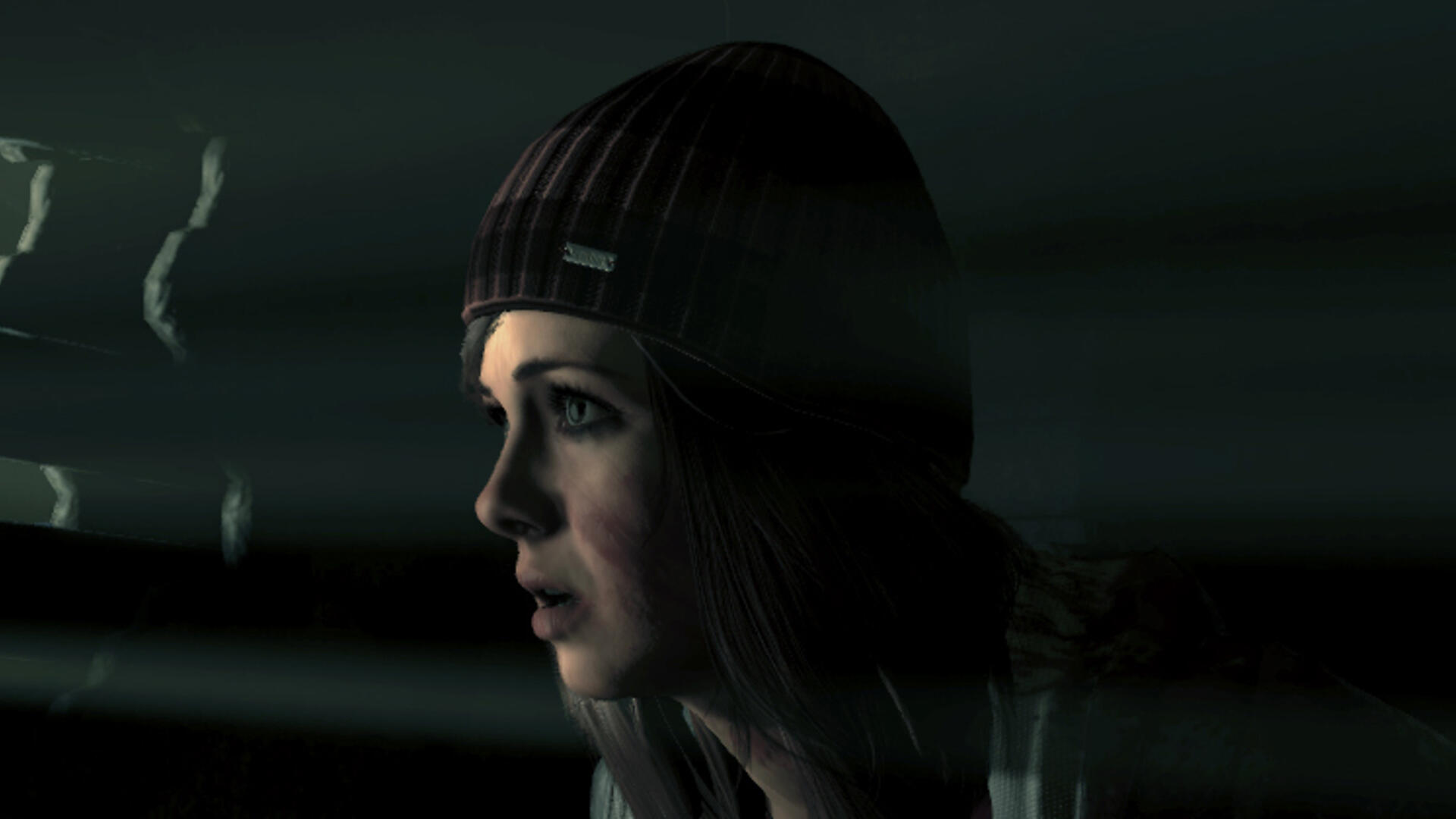 Until Dawn Chapter 2 Walkthrough: Jess and Emily, Darkness, Jealousy