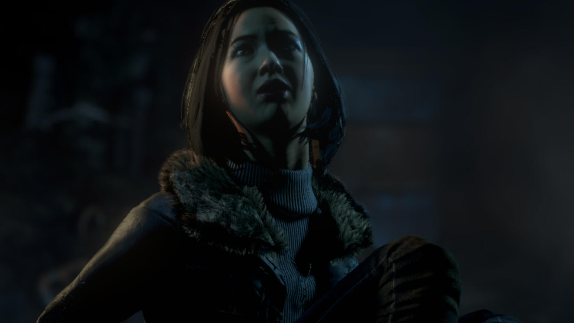Until Dawn Chapter 7 Walkthrough: The Mines, Save Everyone