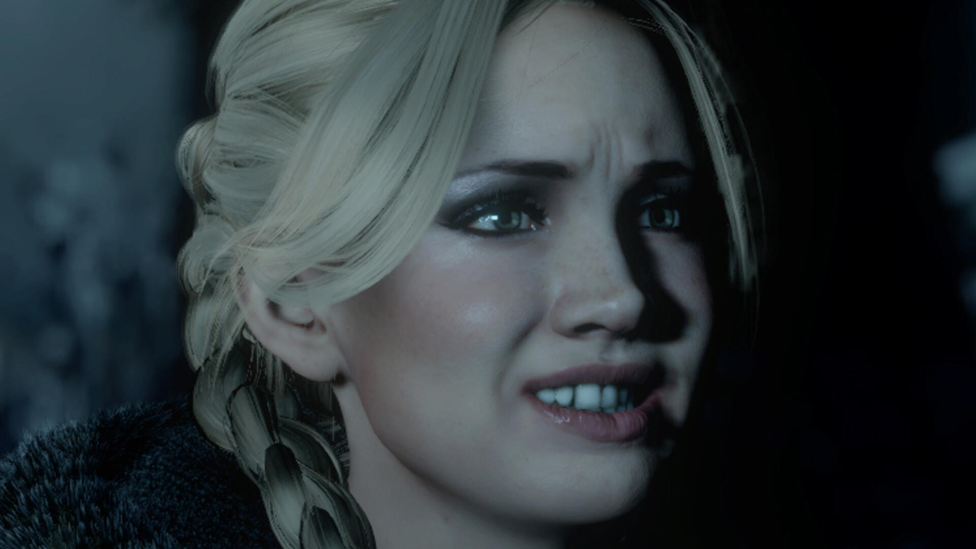 Until Dawn Chapter 9 Walkthrough: Save the Wolf, Mike and Ashley