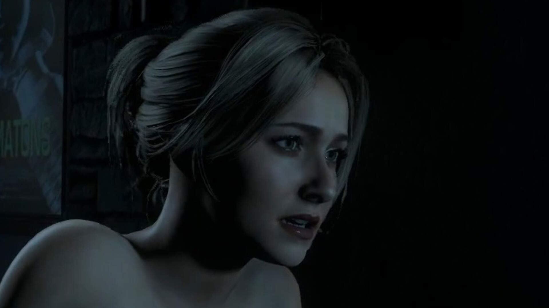 Until Dawn Prologue Walkthrough: Beth and Hannah