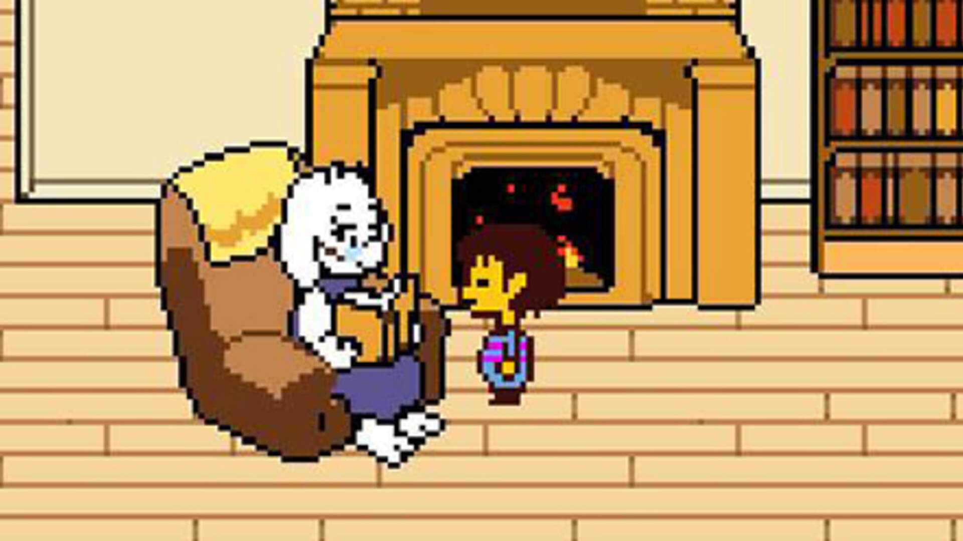 Undertale Creator's New Game Also Has an Uninstalling Bug