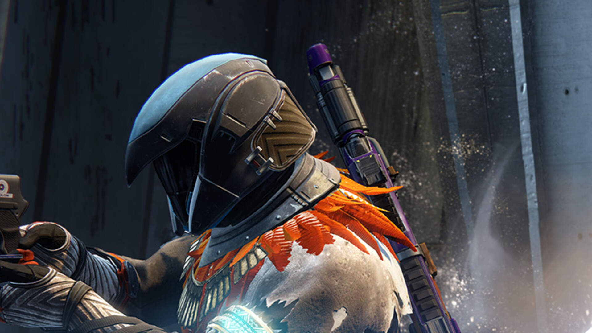 Destiny - Wolf Enforcer Bounty