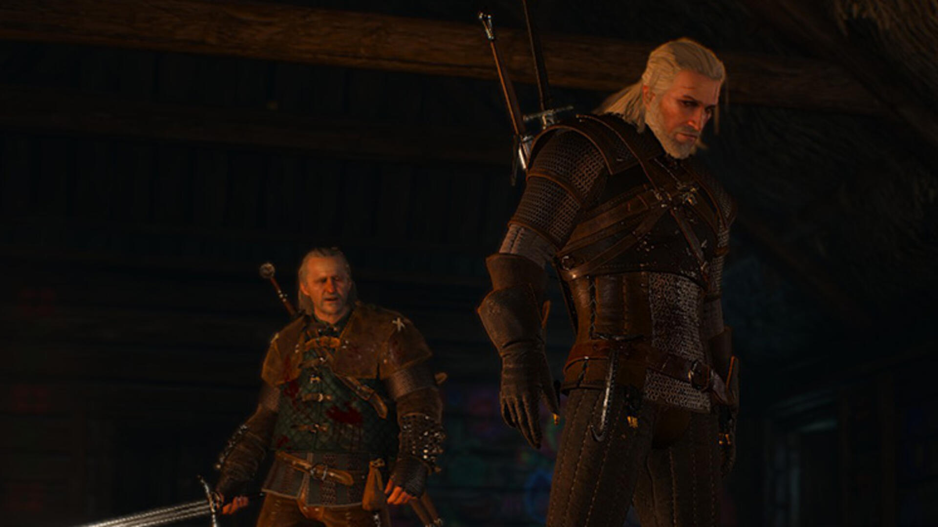 The Witcher 3 - How to Use Sign Magic | USgamer