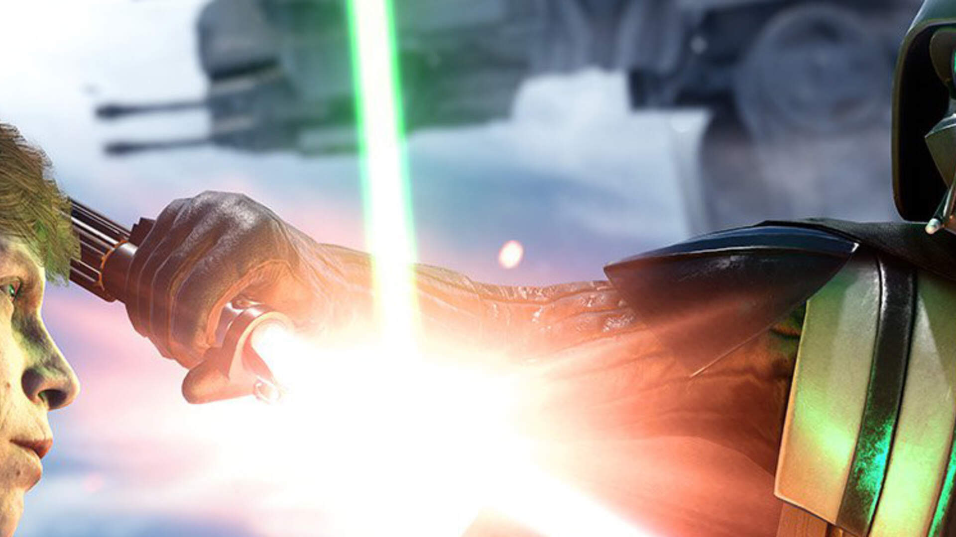 Star Wars Battlefront: How to Play Darth Vader and Luke Skywalker