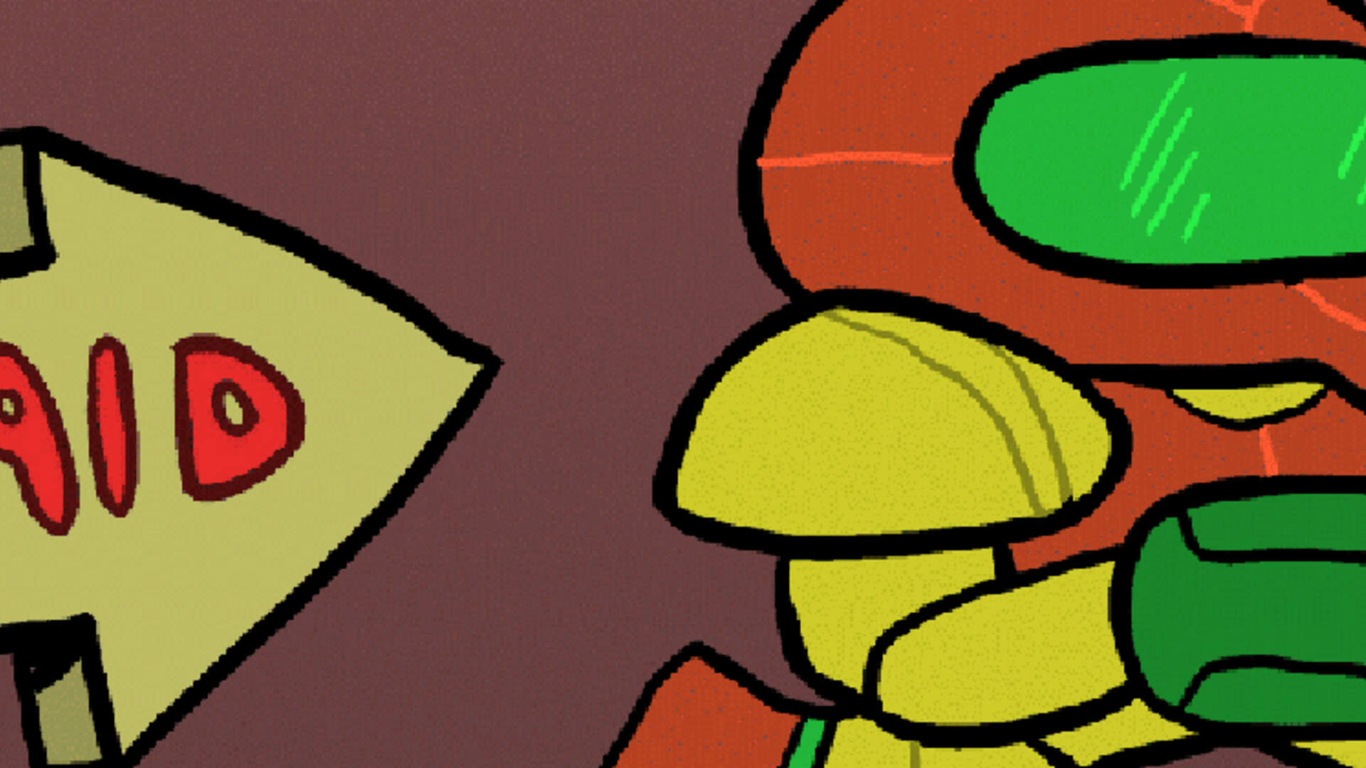 Video Game Cheats 'n Beatums #26: Metroid Comix