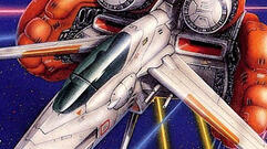 Virtual Spotlight: Axelay, The Ultimate Konami Shooter