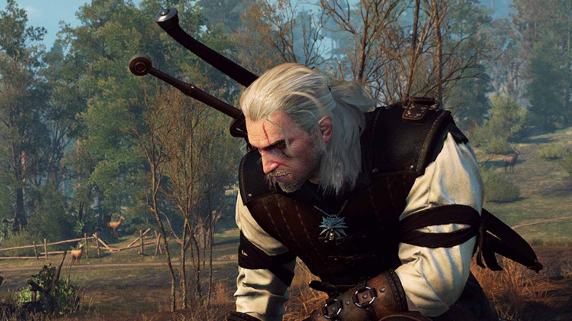 Tuesday Stream: Hunting Prey in The Witcher 3