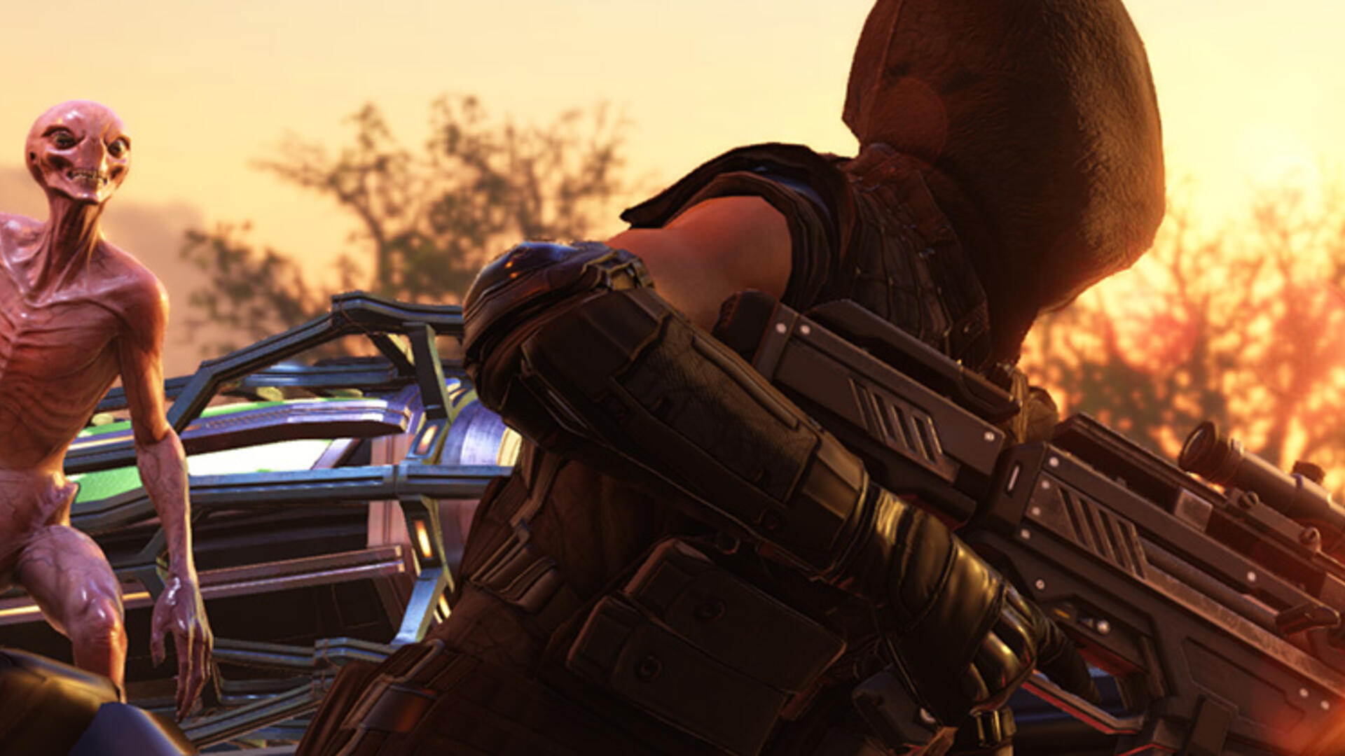 Interview: The Death of Interceptors, Iron Man Mode, and XCOM 2's Next Step