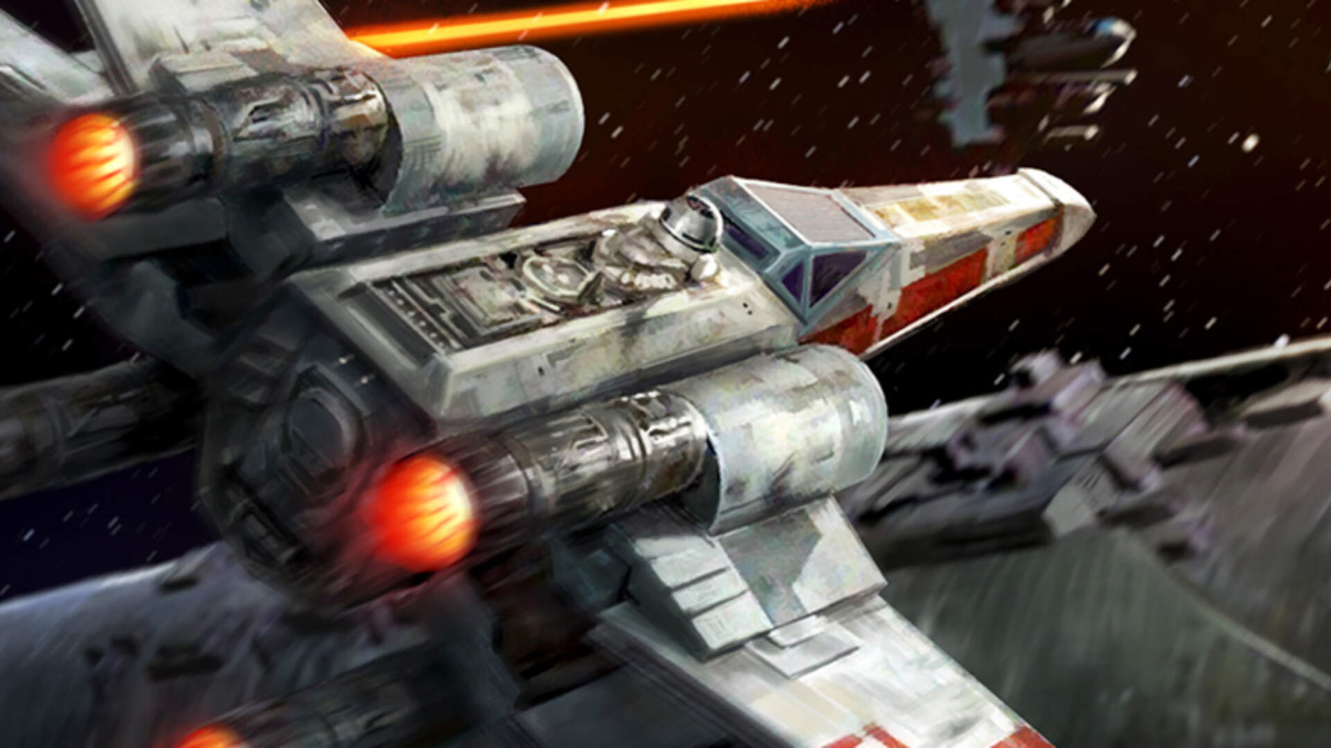Ahead of its Time: X-wing vs. TIE Fighter's Ambitious Multiplayer