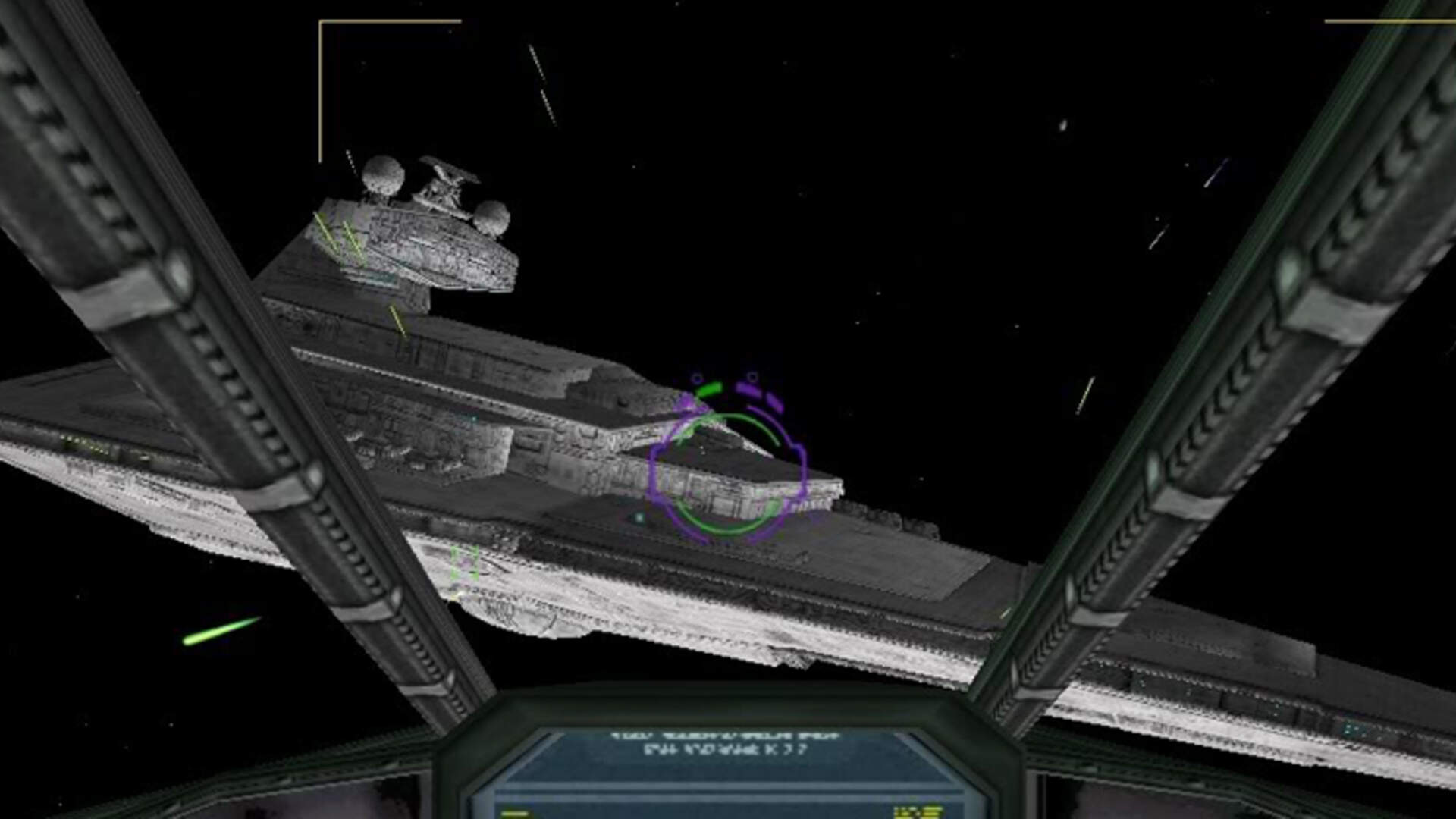 Thursday Stream: The Stars Are Our Destination in X-wing Alliance