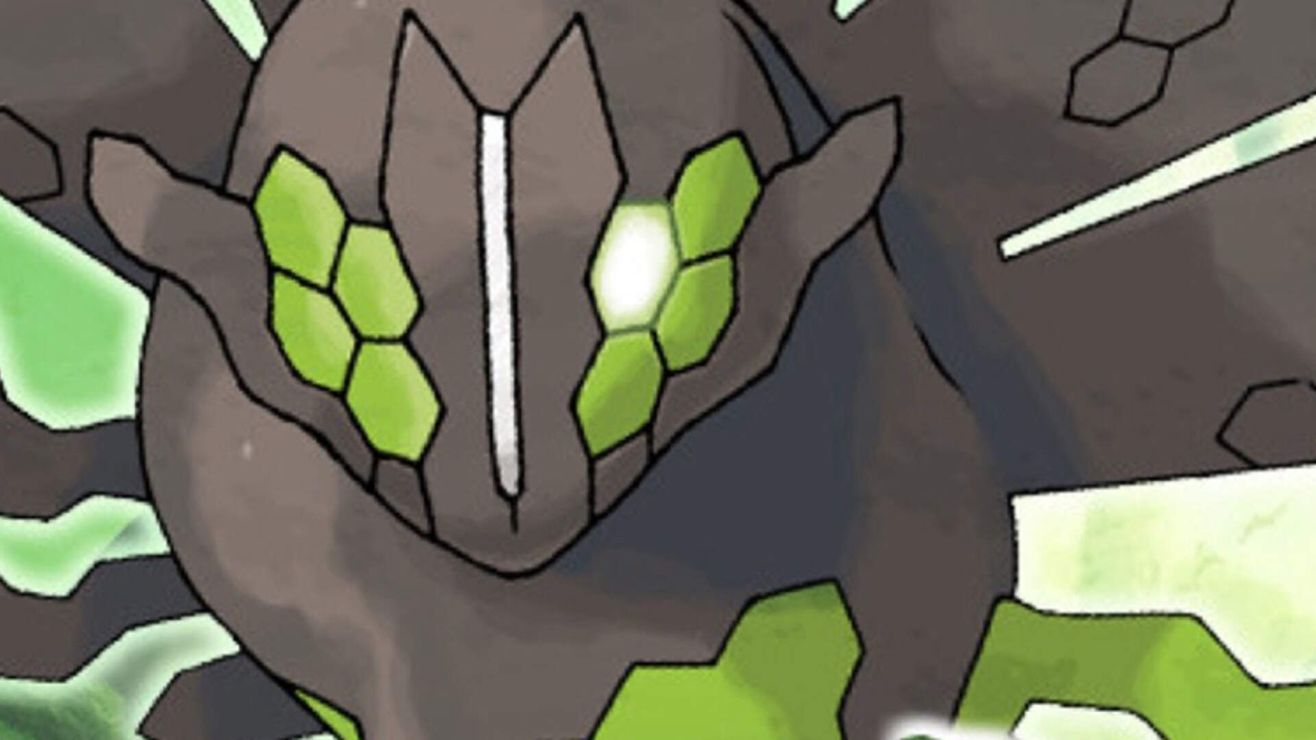 The New Zygarde Form is a Reminder of How Hard it is to Design a Good Pokémon