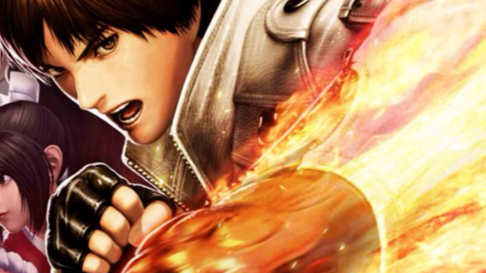 King Of Fighters Xiv Coming To Steam Closed Beta Later This Month