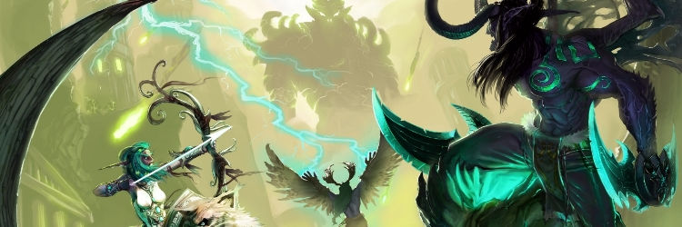 world of warcraft expansions in order