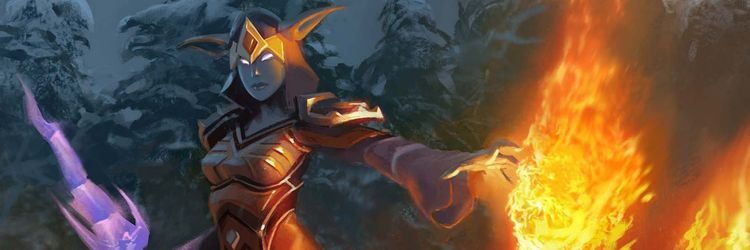World of Warcraft: Legion: Fire Mage guide (7 1) | Metabomb
