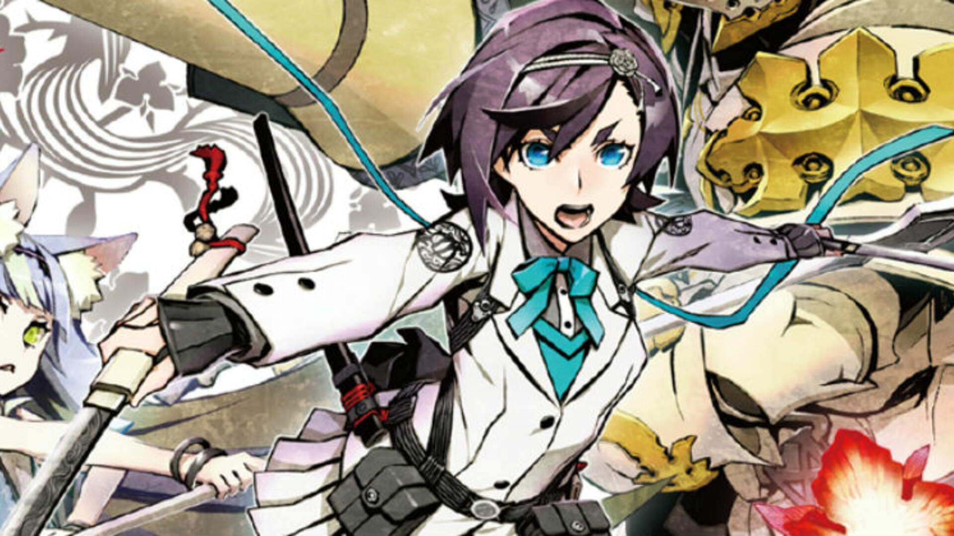 7th Dragon III Code: VFD's Official Localization is Great News for JRPG Fans