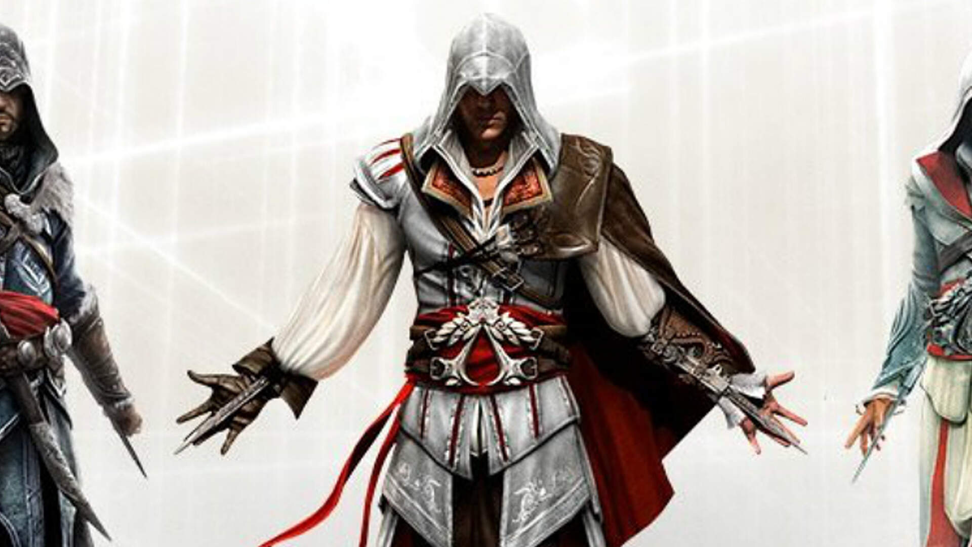 Assassin S Creed The Ezio Collection Brings The Best Assassin To Ps4 And Xbox One Usgamer