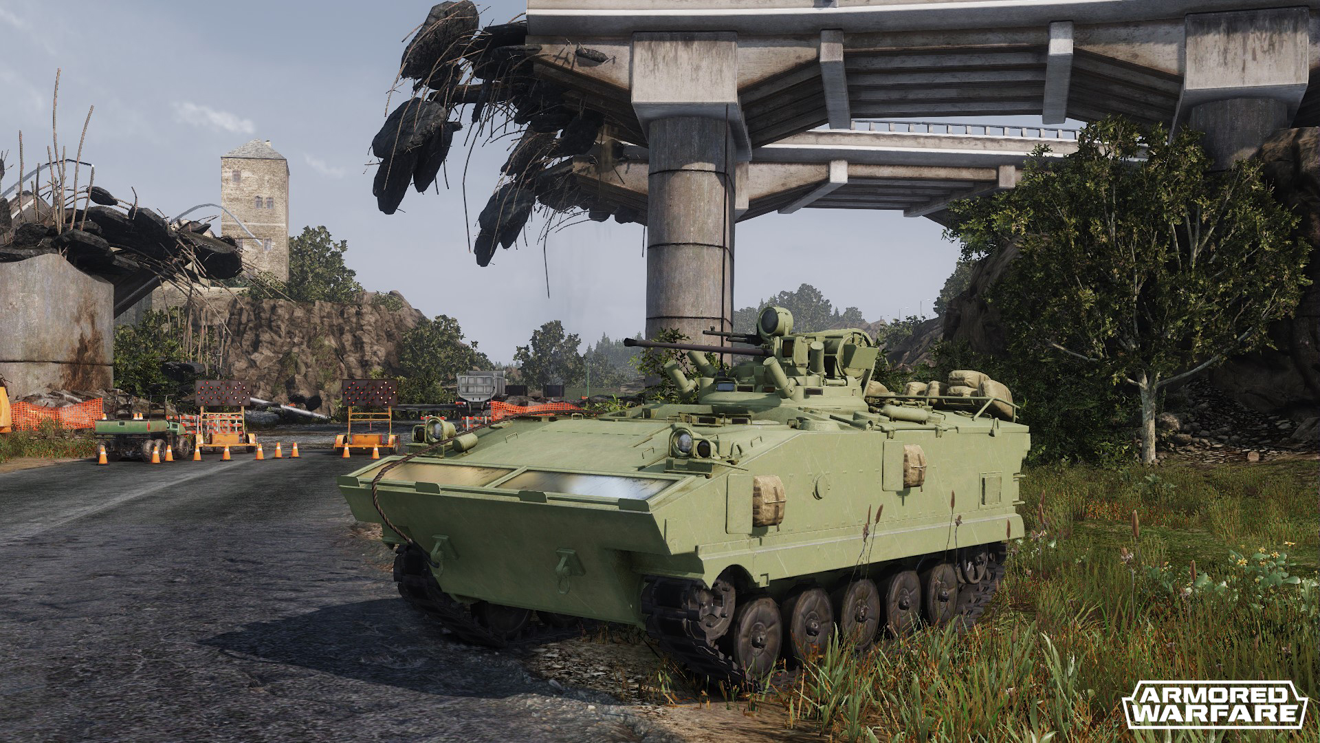 super cute 6dead f65bc It features fighting vehicles that range from tanks from the 50 s through  to the very latest technology, and they re spread across nine tiers in  terms of ...