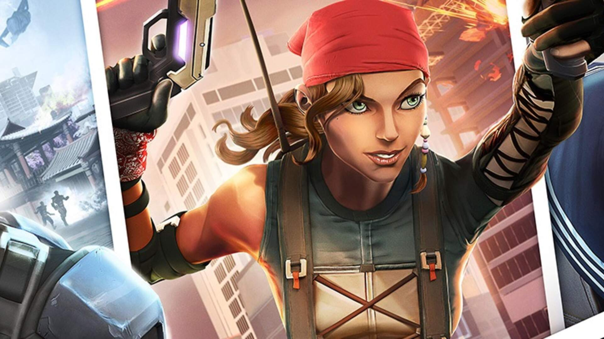 Agents of Mayhem is the G.I. Joe Game You've Been Waiting For