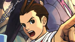 Apollo Justice: Ace Attorney Hits Smartphones this Winter