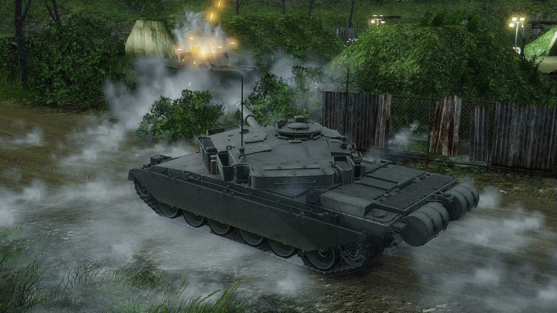 An Introduction to Armored Warfare