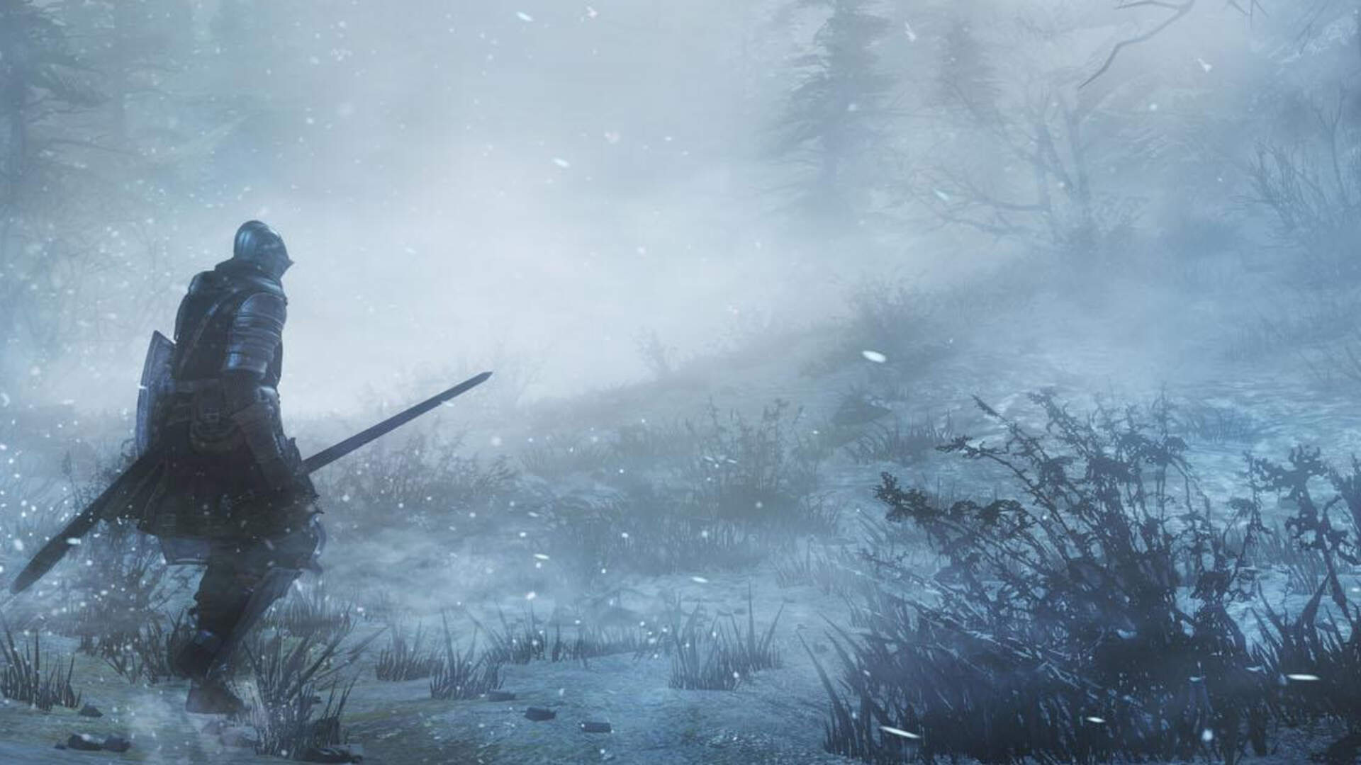 Dark Souls 3: Ashes of Ariandel DLC Review: Frozen Beauty