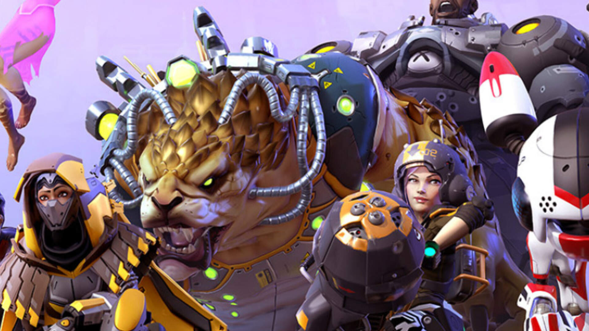 Atlas Reactor Jumps Onto Steam Early Access