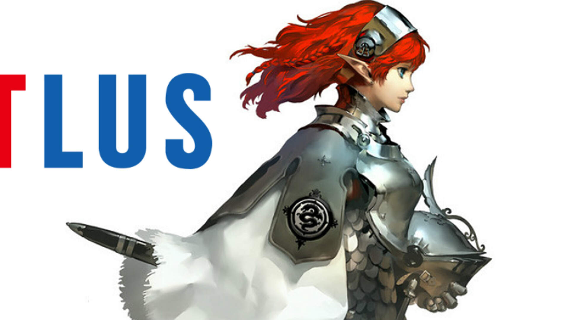 Atlus Announcing New Fantasy RPG on December 23