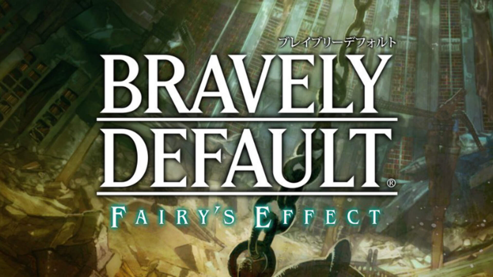 Bravely Default's Next Title is For Smartphones, Not Switch