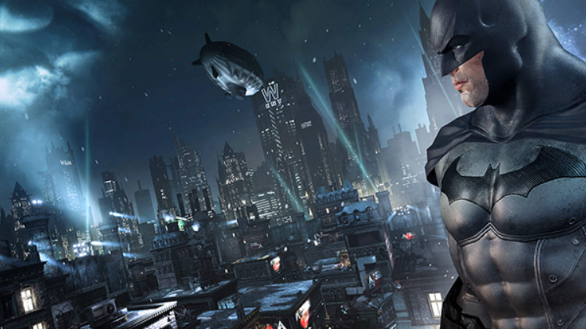 Batman: Return to Arkham PS4 Review: Just a Sidekick