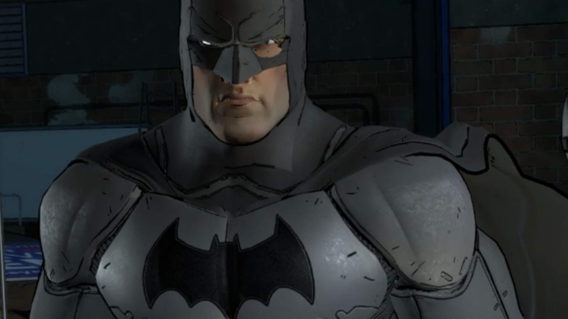 Batman: The Telltale Series Episode 3 Coming October 25