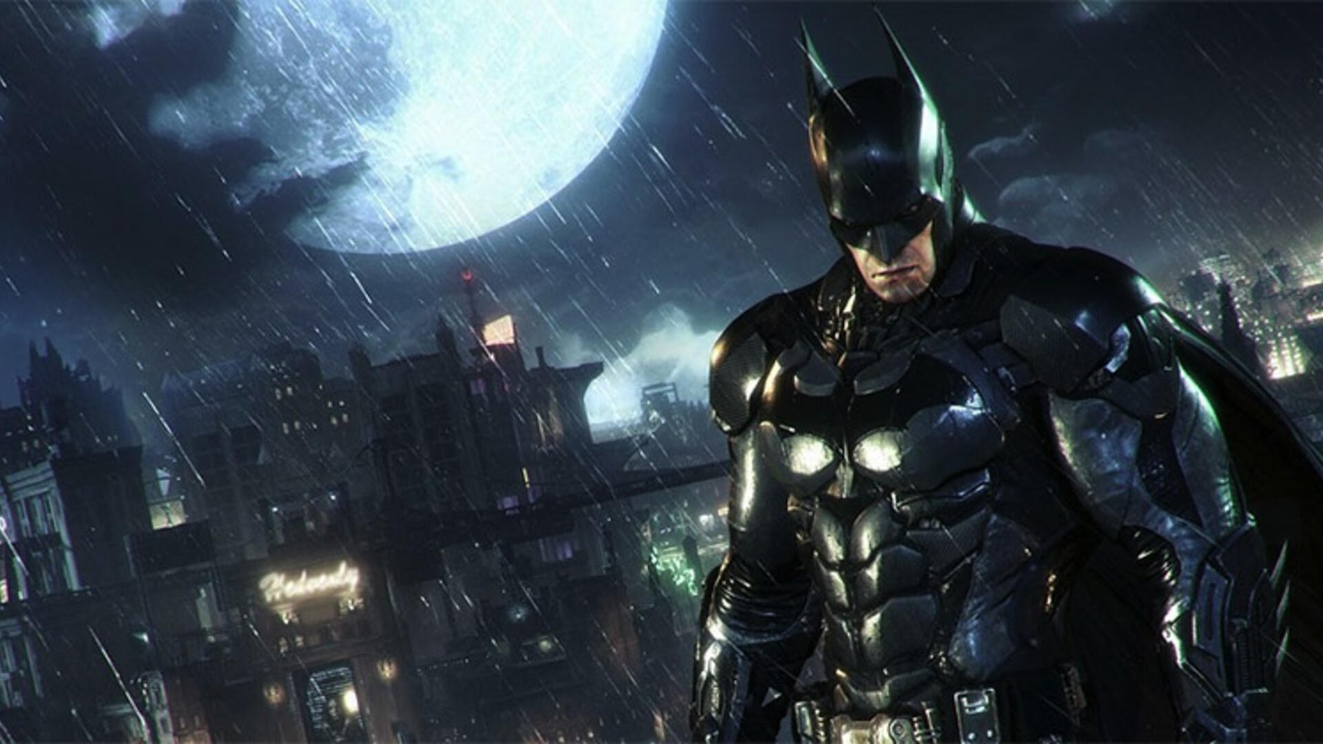 Batman: Arkham VR PlayStation 4 Review: A Real Stand-Up Hero