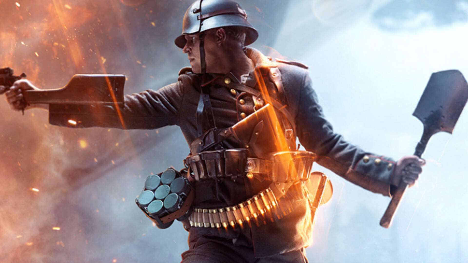 Battlefield 1 Update Offers New Map, Grenade Crossbow, and Spectator Mode