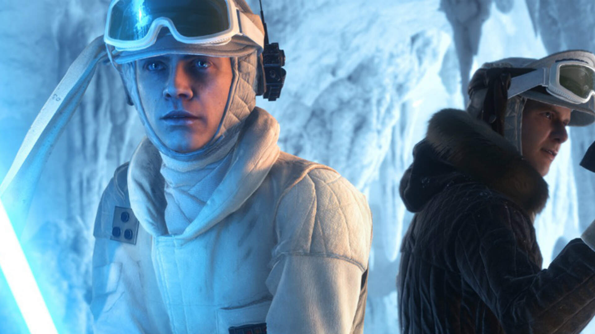 Star Wars Battlefront 2 Coming in 2017, Annual Releases Will Follow