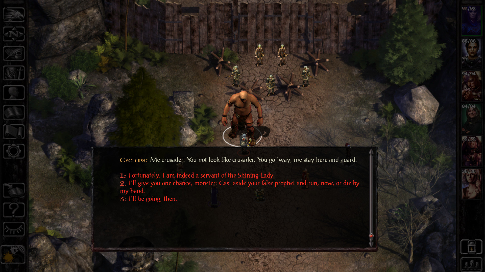 Baldur S Gate Ee Dev Handles Controversy With A Delayed But