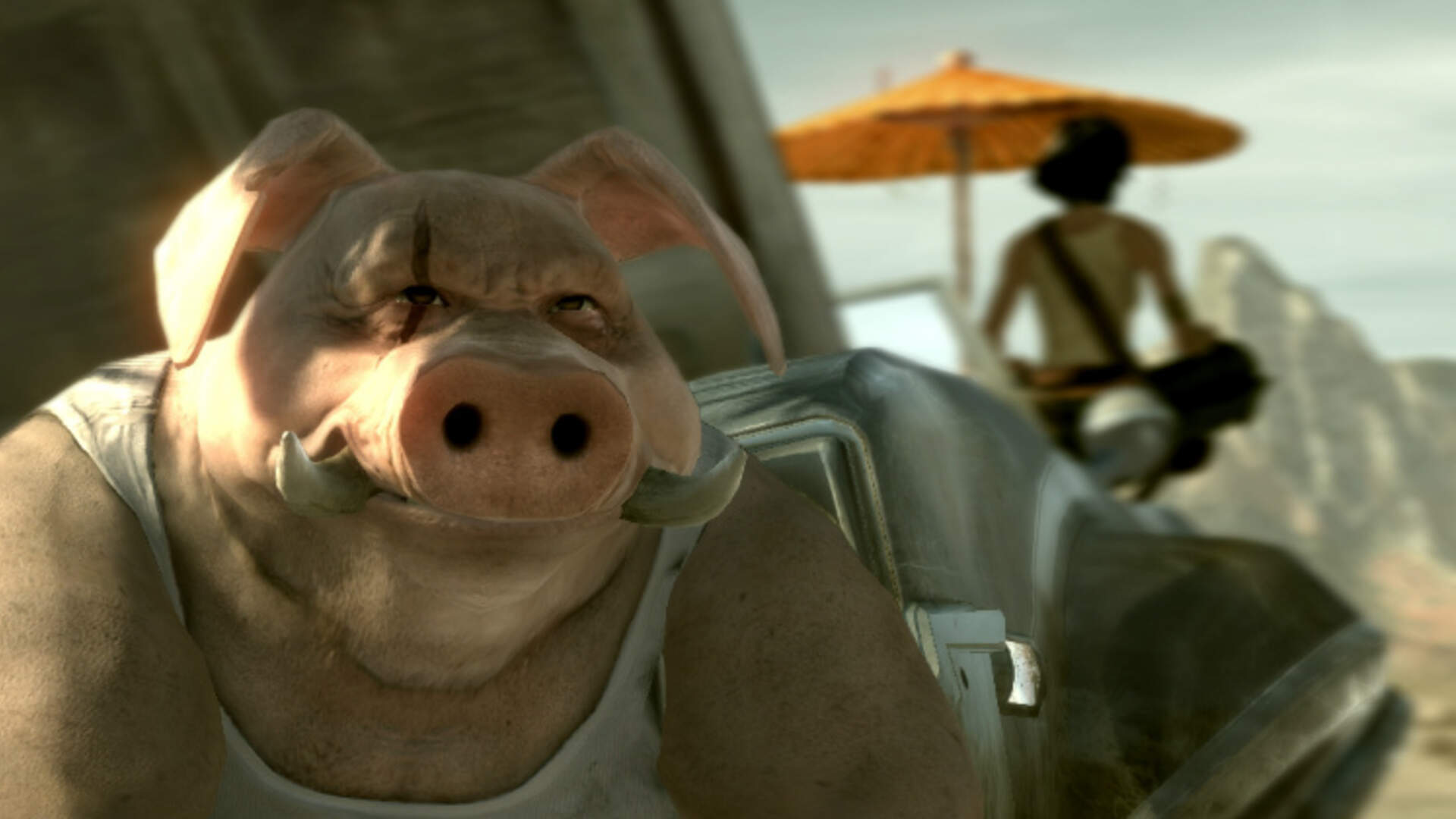Beyond Good and Evil 2 Finally Confirmed By Ubisoft