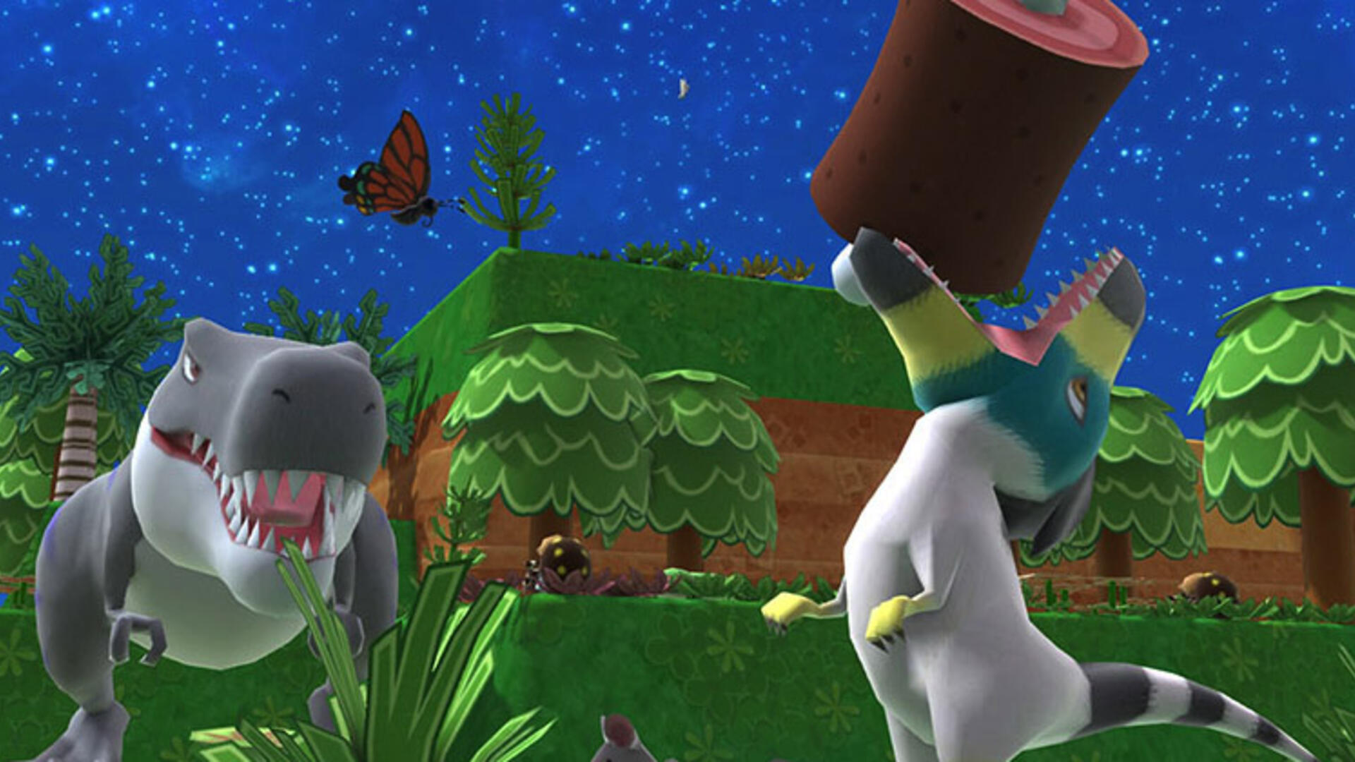 Birthdays the Beginning Brings Harvest Moon's Creator to a New Frontier