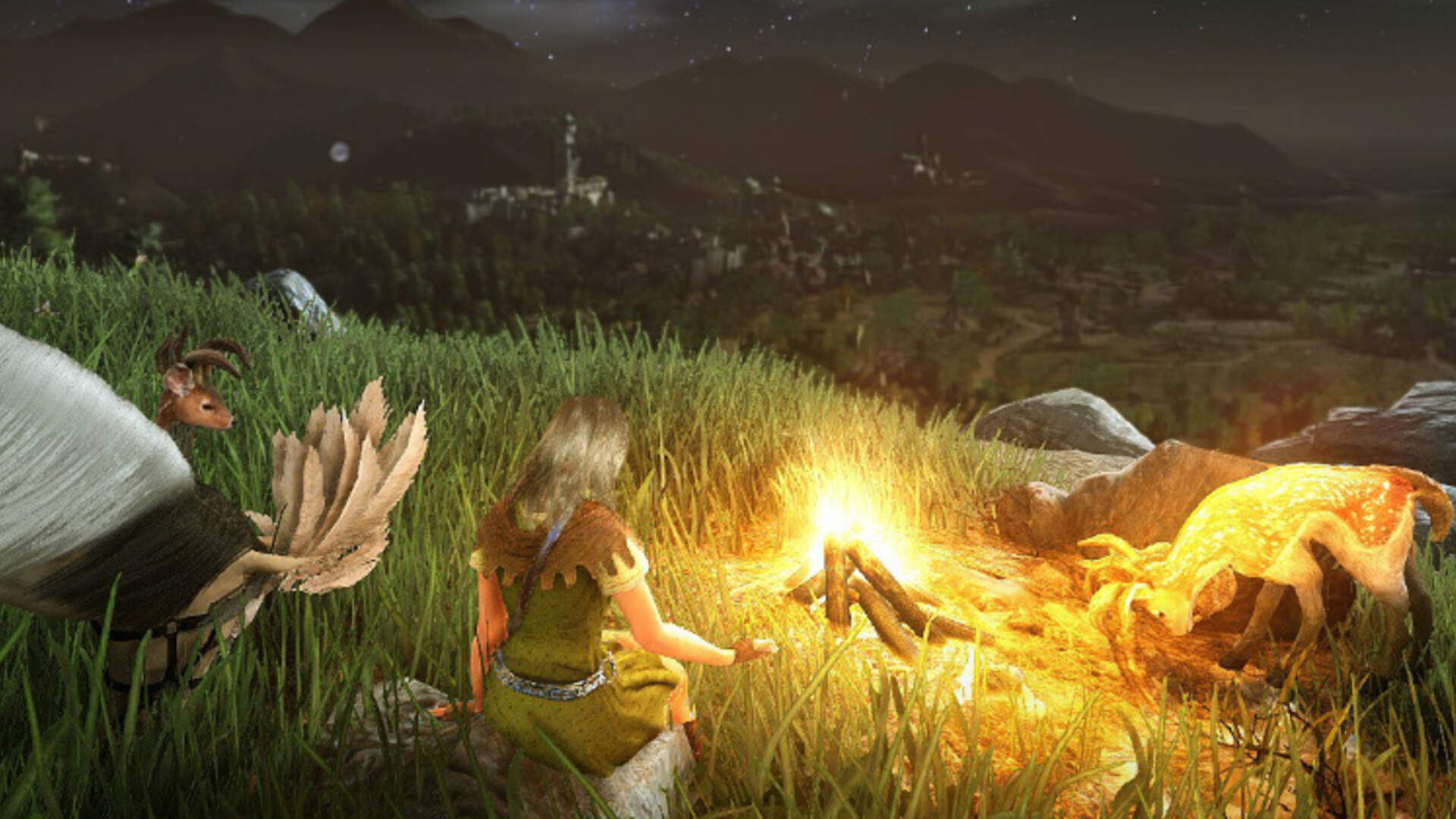 Black Desert Online PC Review: A Virtual Life as Complex as the Real One