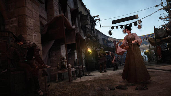 Black Desert Online PC Review: A Virtual Life as Complex as the Real