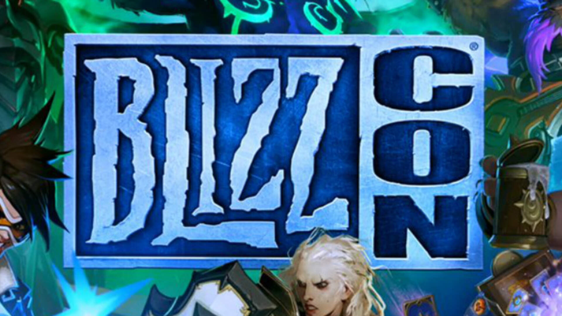 Blizzcon 2016: All the News That's Fit to Print