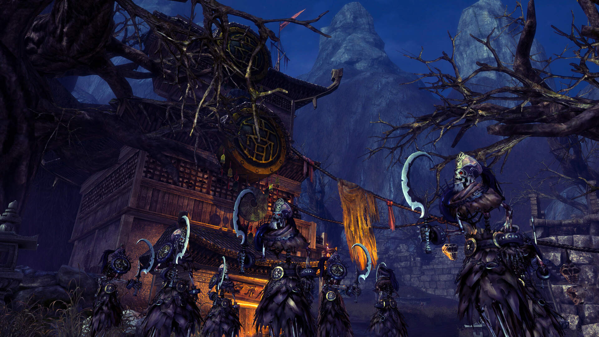 Blade and Soul to Receive Expansion-Sized Content Update