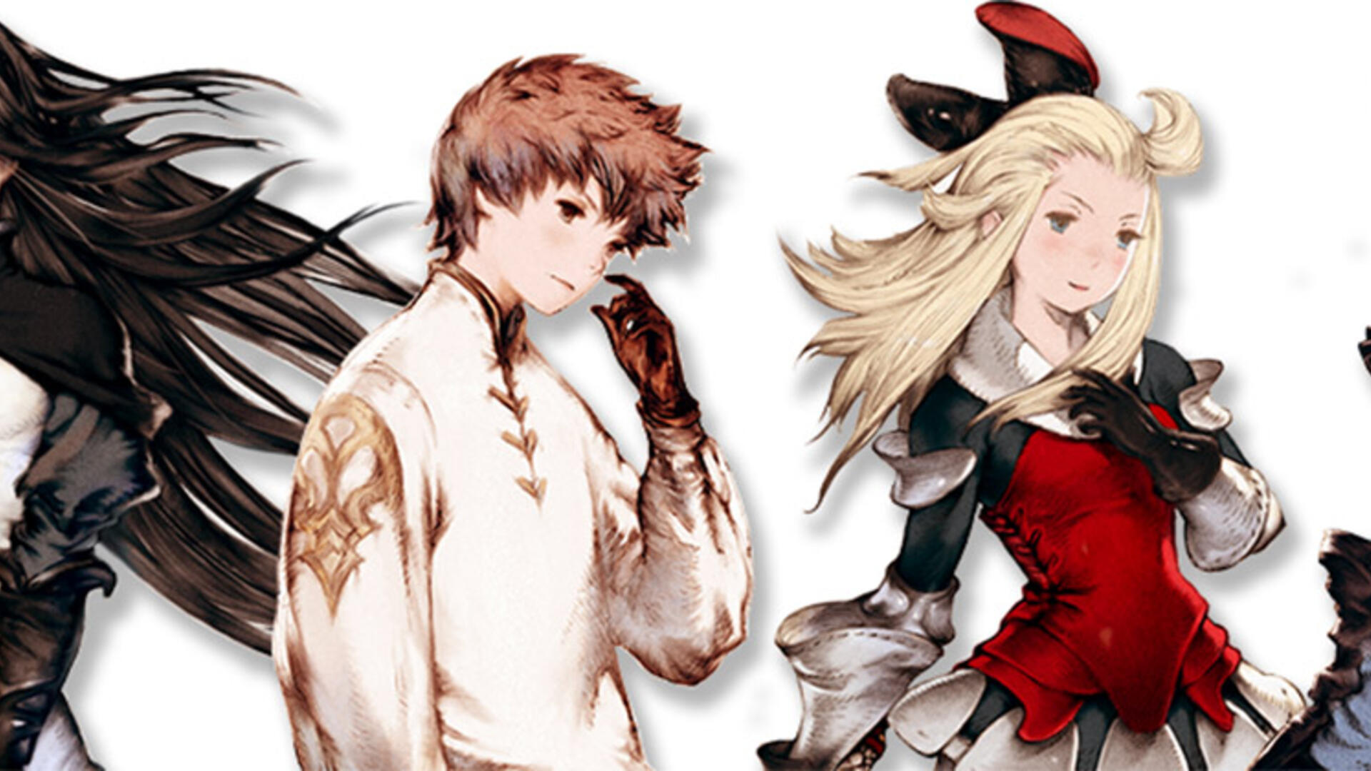 Bravely Default Celebrates Its Fourth Birthday With a Twitter Teaser