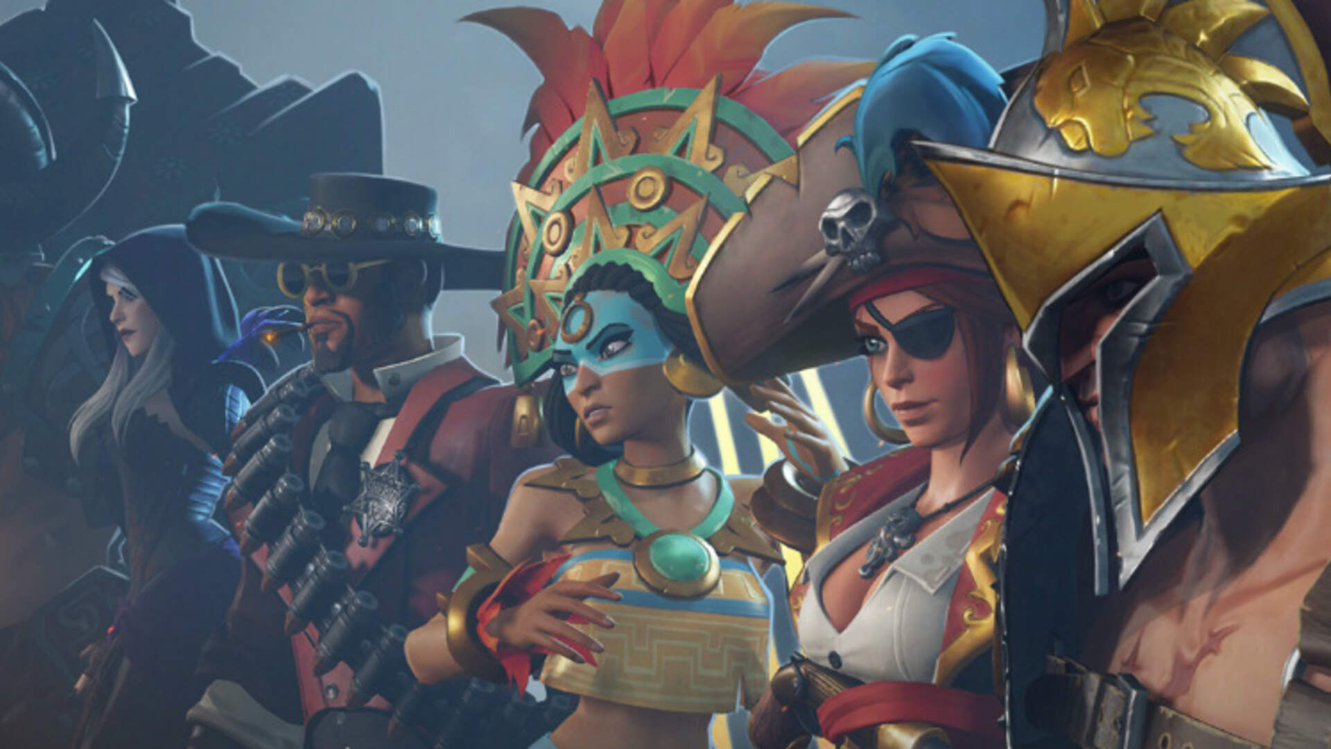 Amazon Game Studios Cancels its First Game, Breakaway