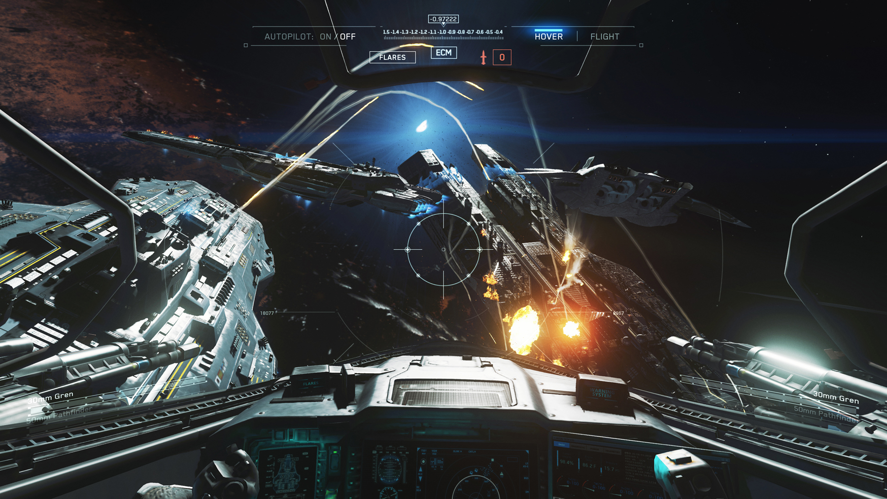 Call of Duty: Infinite Warfare PS4 Review: Playing it Safe