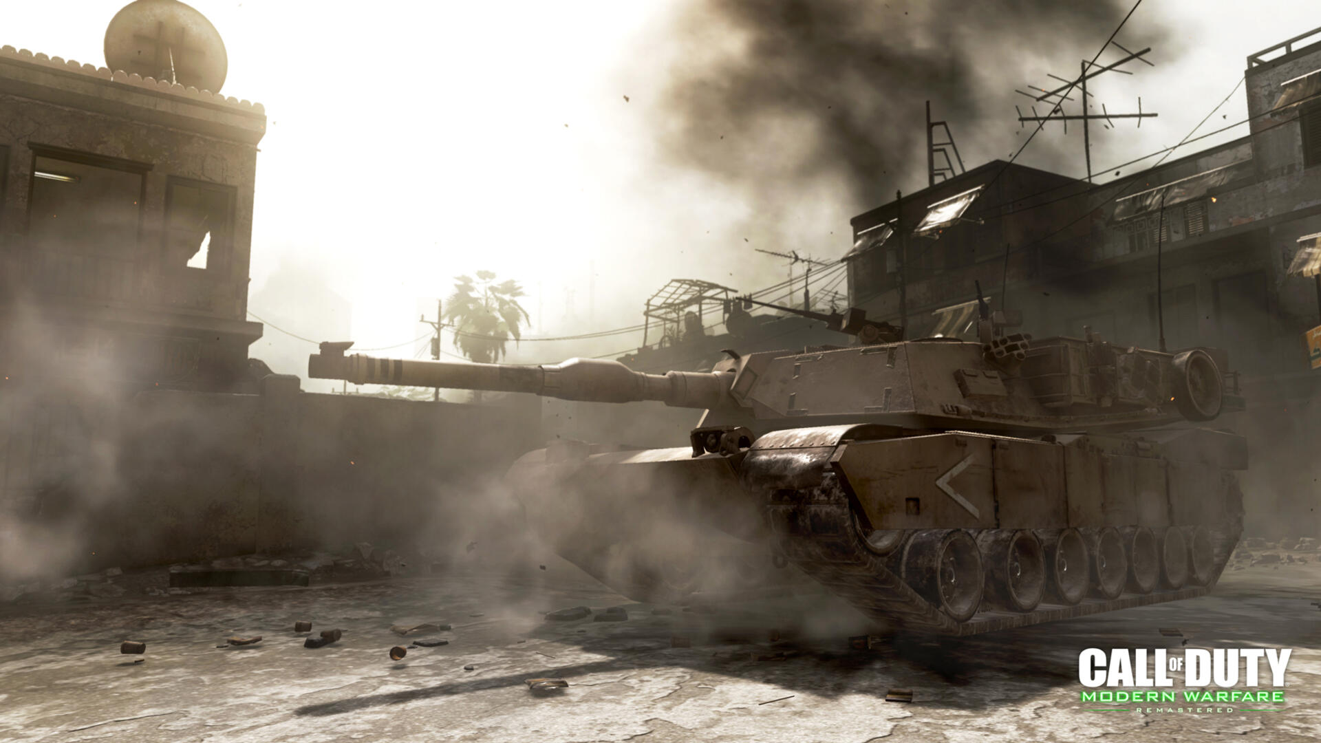 Call of Duty: Modern Warfare Remastered is Still Relevant – and Brilliant