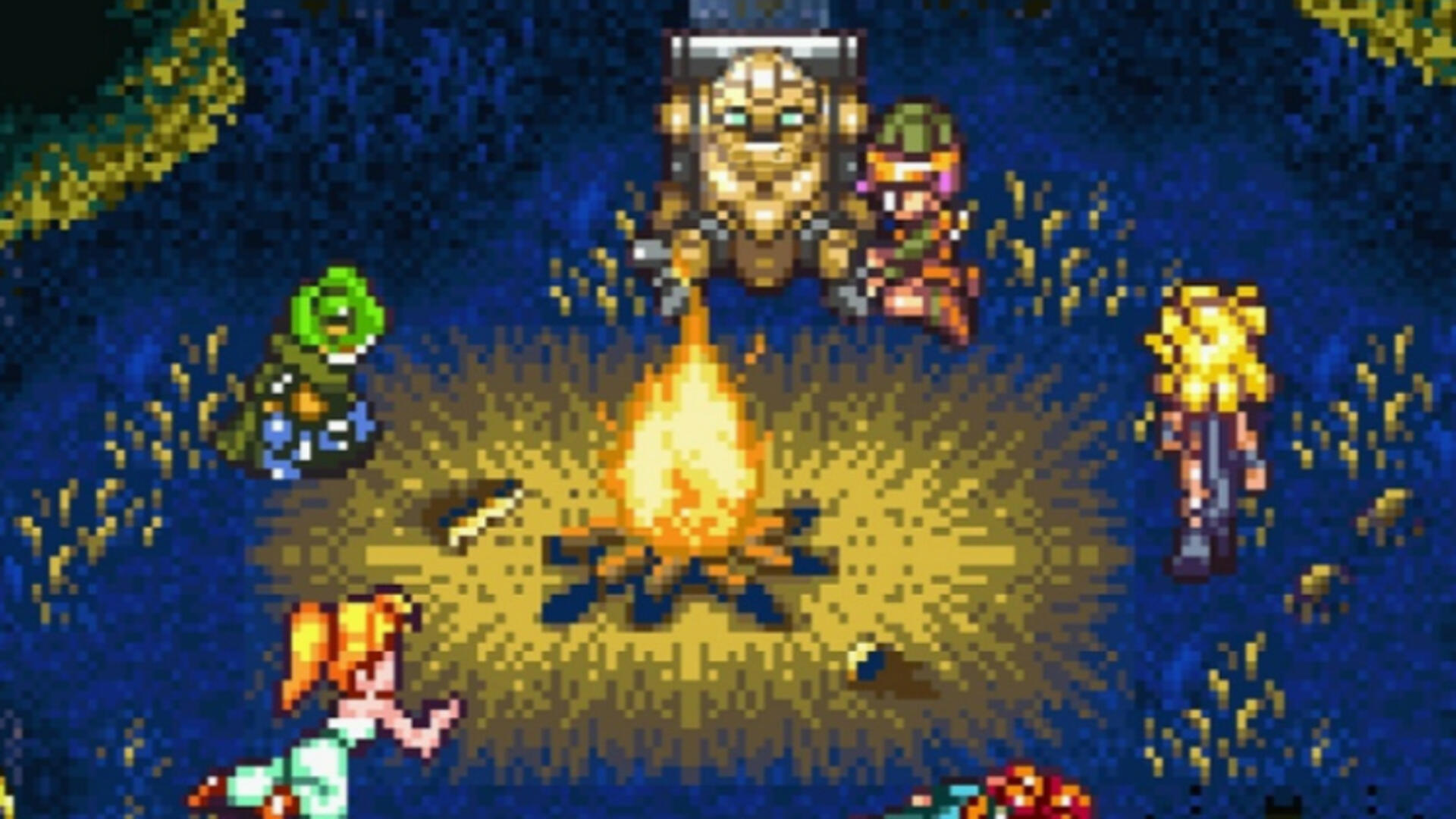 Chrono Trigger on Steam Gets a Final Patch to Fix Maligned PC Version