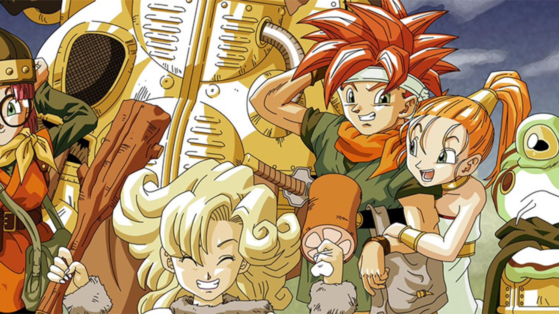 OverClocked ReMix Releases Chronology: A Jazz Tribute to Chrono Trigger