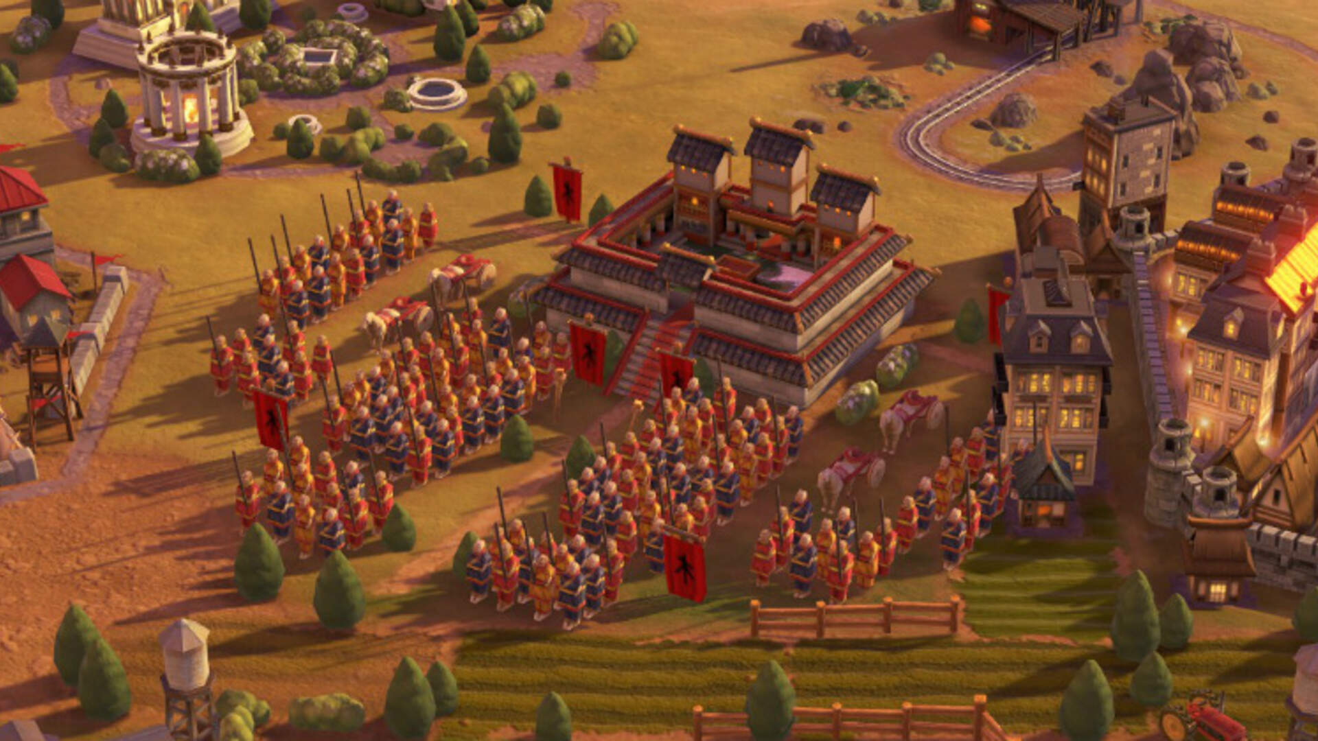 Civilization VI Preview: What We Think After a Week With the Game