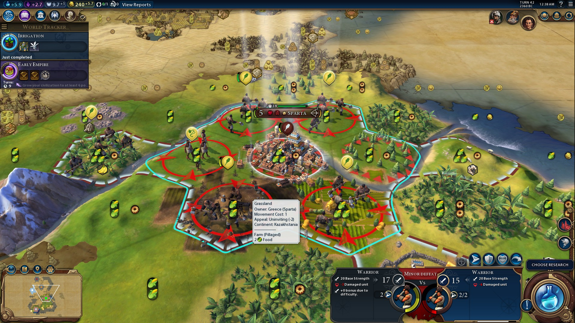Civilization 6 PC Review: A New Home, Built on Solid Ground