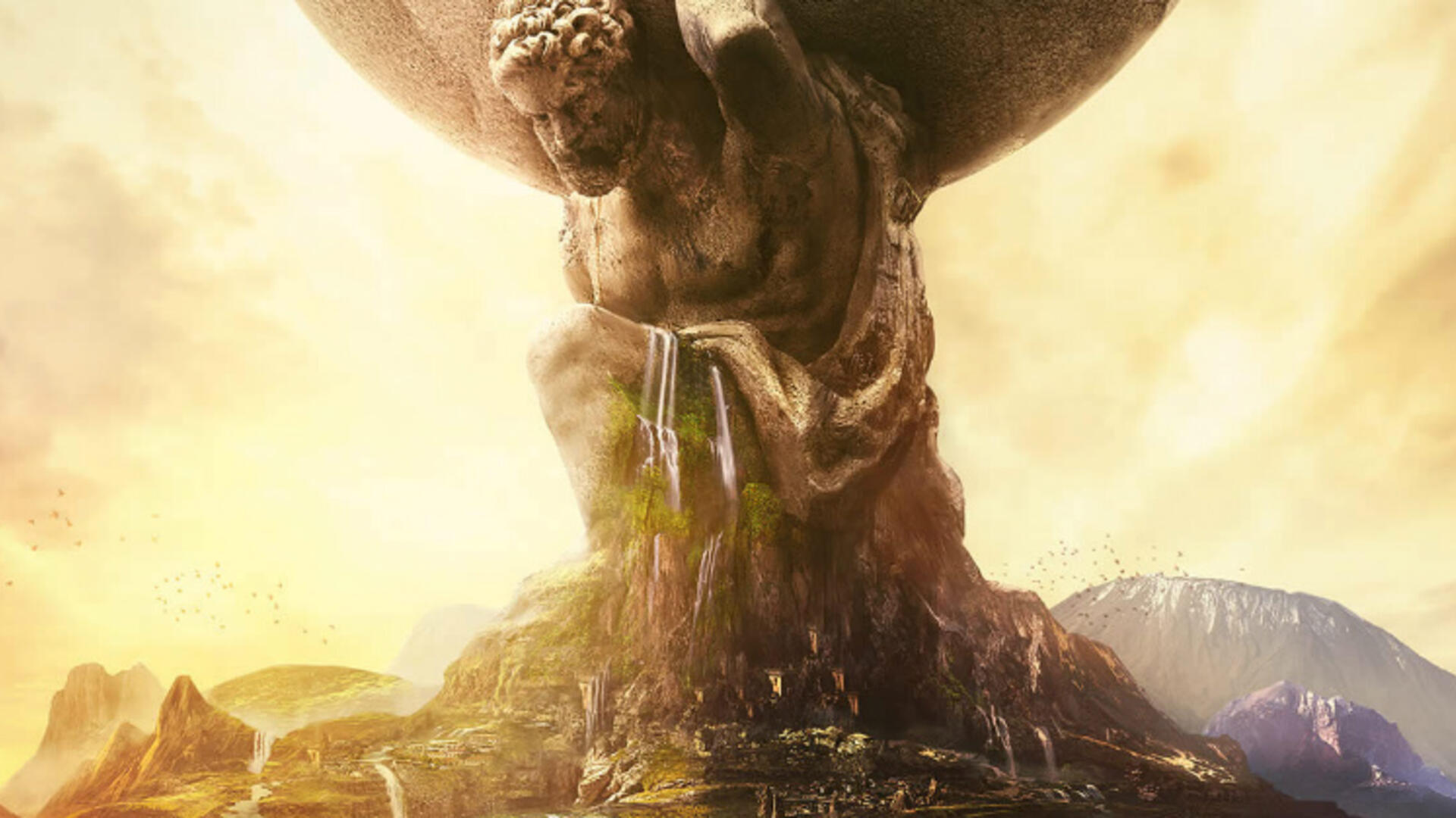 Civilization 6 Rise and Fall Developer Reaffirms Firaxis' Commitment to Expansion Packs Over Microtransactions